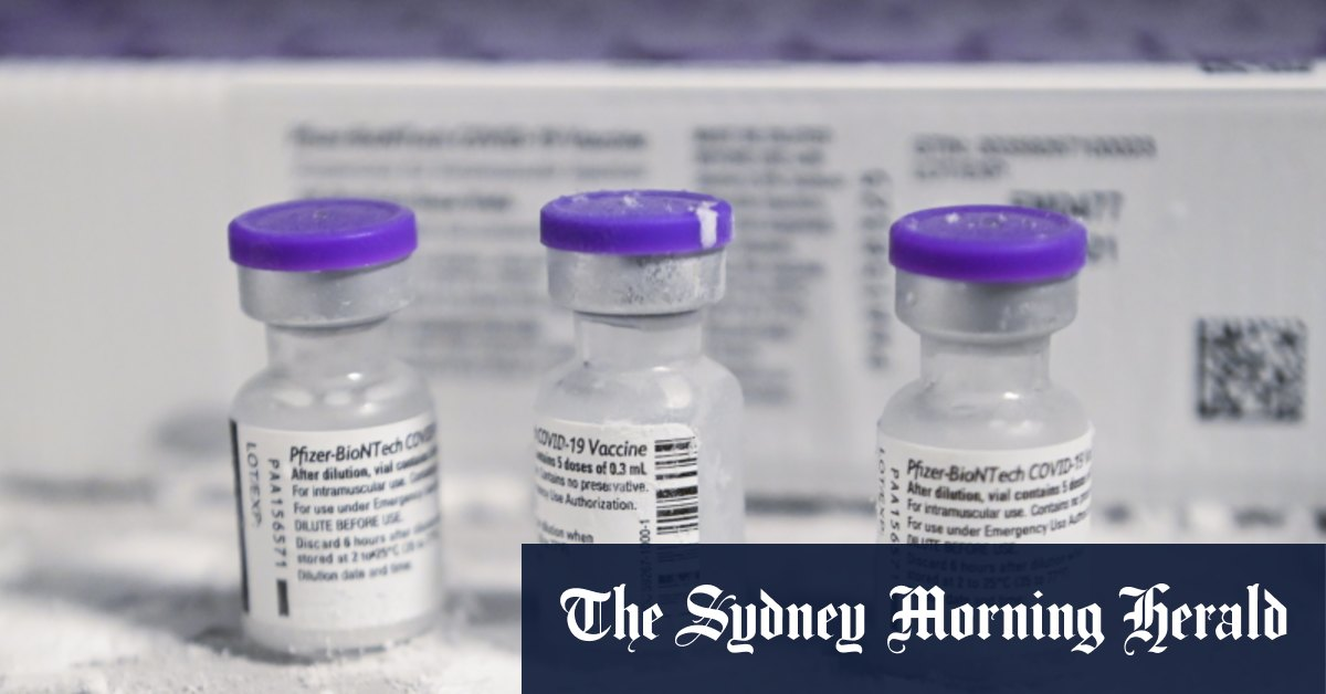 Australia 'will move' to make mRNA vaccines Prime Minister says – Sydney Morning Herald