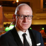 News Corp CEO lashes tech giants, and The New York Times
