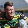 Gordon beat Eastwood to be crowned Shute Shield minor premiers