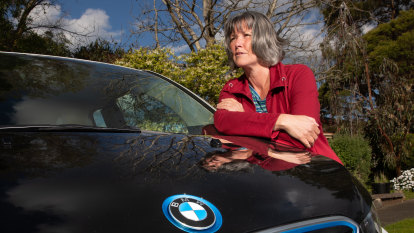 High court challenge to Victoria's electric vehicle tax
