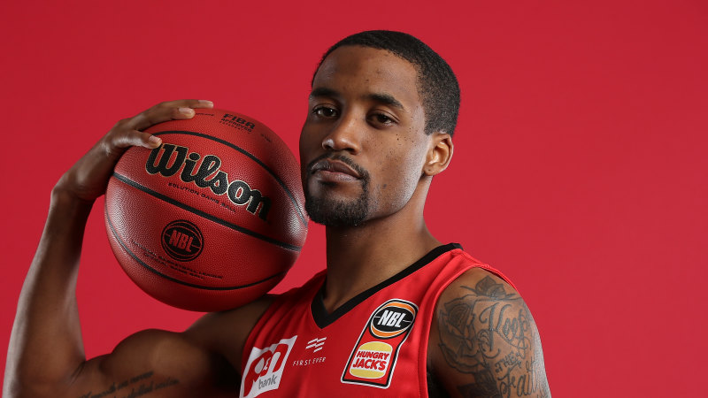 Wildcats star Bryce Cotton to return to Perth for 2020-21 season