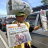 Nicaragua lifts newsprint ban on embattled La Prensa newspaper
