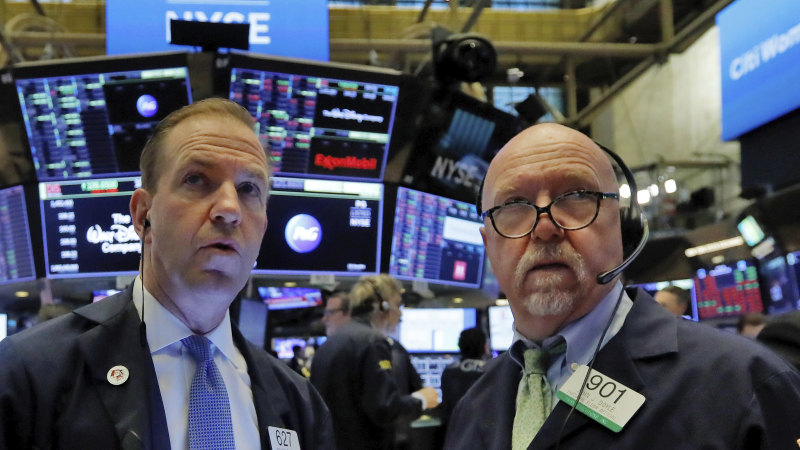 ASX set to rise as Wall Street rally...