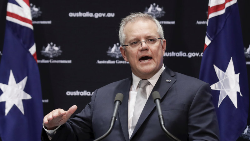 Coronavirus updates LIVE: Scott Morrison says COVIDSafe downloads, social distancing must continue before wind-back of COVID-19 restrictions, Australian death toll stands at 93