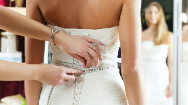 Marriages dipped 4.5 per cent in 2019 even before the pandemic.