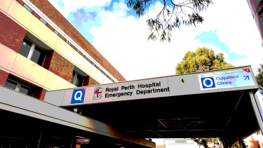A lack of social housing has been blamed as one of the causes of bed block in the WA health system.