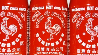 The popular brand of Sriracha hot sauce has been the subject of a product recall.