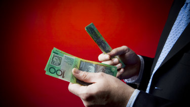 About 70 per cent of tax payers will get up to $1080 back in their tax return after the government's tax cut bill passed.