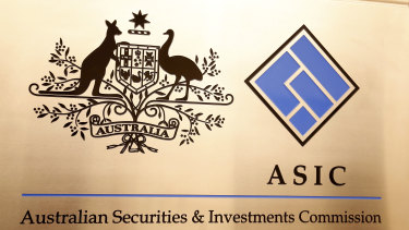 The corporate regulator, ASIC, took legal action against the entities, leading to fines of $75 million.