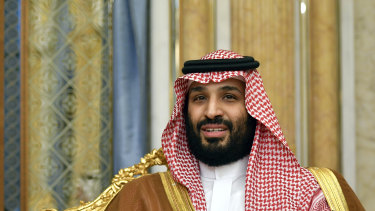 Prince Mohammed bin Salman plans to sell about 2-3 per cent of Armaco.