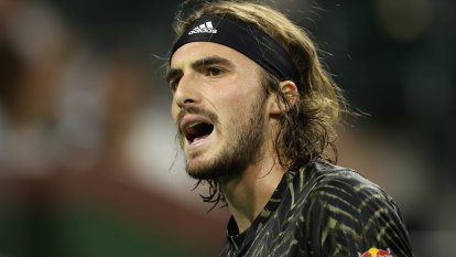 'I will play under the conditions that have been set': Tsitsipas backs Australian Open COVID measures