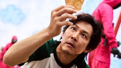 Squid Game: How a hyper-violent Korean series became Netflix's biggest hit