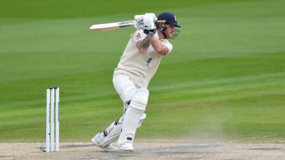 Stokes is the best in the world and a true leader
