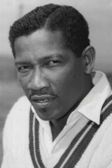 Basil Butcher excelled as a batsman during a time the West Indies were a production line for all-time greats.