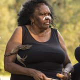 Aunty Rita Wright will dance publicly for the first time.