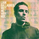 Liam Gallagher returns.