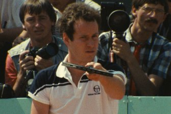 da4e0d24a John McEnroe in his 'You cannot be serious' ...