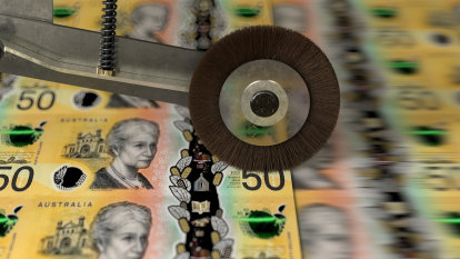 Net debt on track to blow out to $1.3 trillion after pandemic