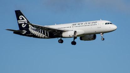 Air New Zealand hints at Trans-Tasman bubble start date