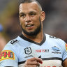'Too good to say no': How Giteau lured Chambers to LA rugby