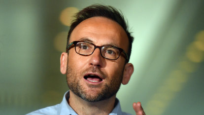 Greens' mammoth investment plan to prevent a 'lost generation'