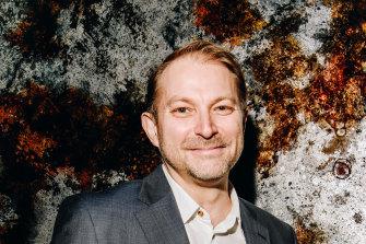 Australian born New York columnist, Ben Widdicombe, says gossip culture informs popular culture