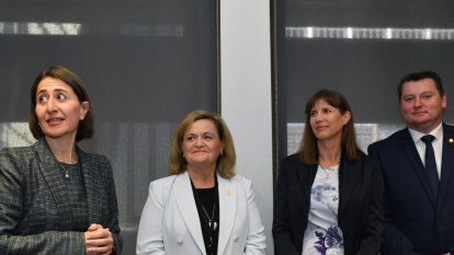 'Cultural change': NSW Parliament kicks off amid calls for reform