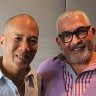 How Mick Gatto caused a rift in Charlie Teo's charity