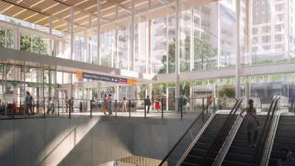 Planner who worked on Cross River Rail says urgent changes are needed