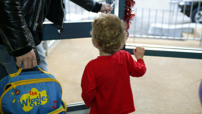 Government clarifies childcare advice as desperate parents scramble for answers