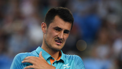 Tomic bombs out in Indian Wells qualifiers