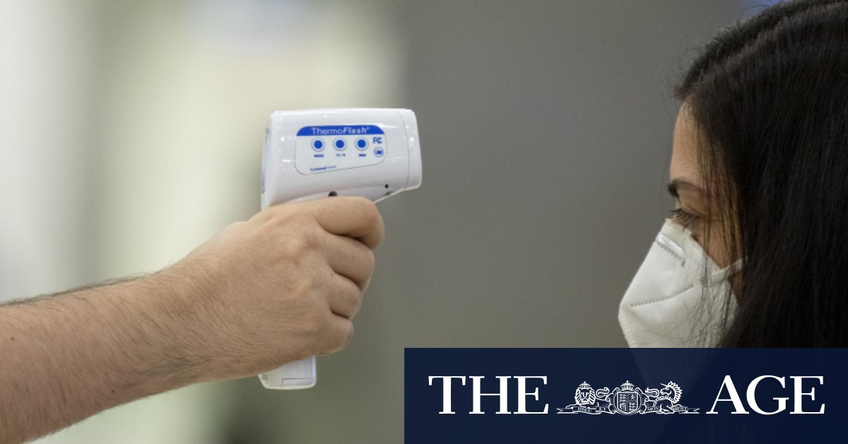 Health watchdog probes thermometers amid inaccuracy concerns – The Age