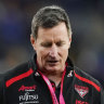 'I am confident with what I have built at this group': Worsfold