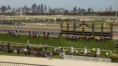Home of the Melbourne Cup prepped for rocky road after board slapdown