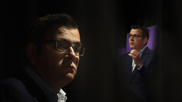 Three of Premier Daniel Andrews' top bureaucrats have been singled out by counsel assisting the inquiry.