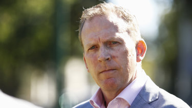 Cricket Australia chief Kevin Roberts' claims of a financial crisis are being put to the test.