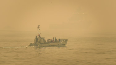 The Australian Defence Force is actively preparing to help communities who face being cut off by bushfires.