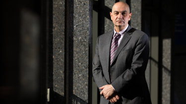 Professor Joseph Ibrahim has stressed the importance of having nurses employed at nursing homes.