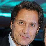 Raffaele Mincione was engaged to Heather Mills before she married Sir Paul McCartney.