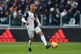 Juventus star Cristiano Ronaldo could be playing a friendly in Australia this year.