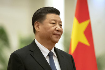 US politicians are increasingly open in their condemnation of Chinese President Xi Jinping.
