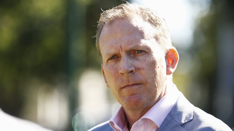 Queensland hold the line with NSW against Cricket Australia despite exit of Big Bash chief