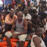 Court overrides Salvini's ban on migrant rescue ship