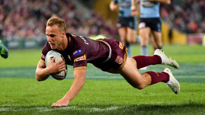 Emotional Walters expects Maroons to deliver game one victory