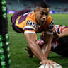 Baby Broncos make a statement with Roosters win