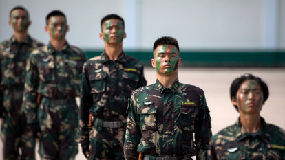China inks secret deal to allow troops at Cambodian naval base: report