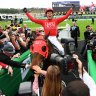 'What he has done is beyond anyone's dreams': Redzel retires