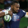 Melbourne Rebels refresh side with three inclusions
