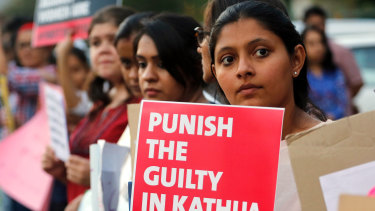 Years of protests have failed to stop attacks  against women in India, which has a poor record of horrific attacks on women.