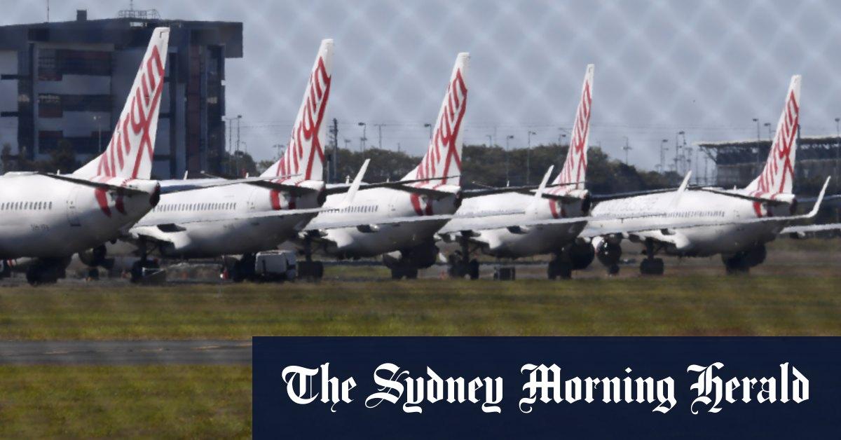 Virgin bondholders' fears realised as $3.5b sale price to Bain revealed – Sydney Morning Herald